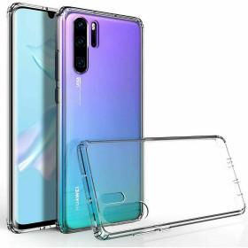 Huawei P30 PRO szilikon telefontok, ÁTLÁTSZÓ - mobshop.hu