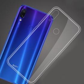 Xiaomi Redmi Note 7 szilikon telefontok, ÁTLÁTSZÓ - mobshop.hu