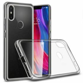 Xiaomi Redmi 7 szilikon telefontok, ÁTLÁTSZÓ - mobshop.hu