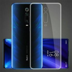 Xiaomi Mi 9 SE szilikon telefontok, ÁTLÁTSZÓ - mobshop.hu