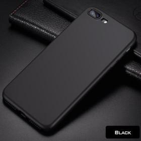 iPhone XS MAX szilikon BRIO telefontok, FEKETE - mobshop.hu