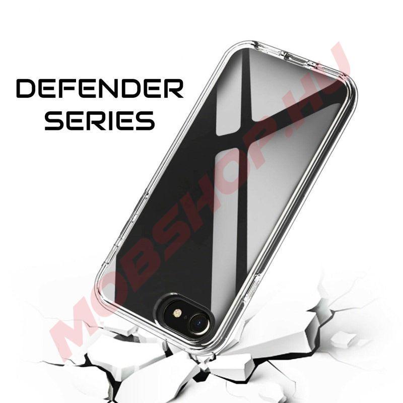 Iphone 7 / 8 / SE2 (2020) XPROTECTOR szilikon telefontok, ÁTLÁTSZÓ - mobshop.hu