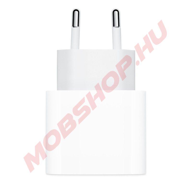 Apple USB-C hálózati adapter - 20W - mobshop.hu