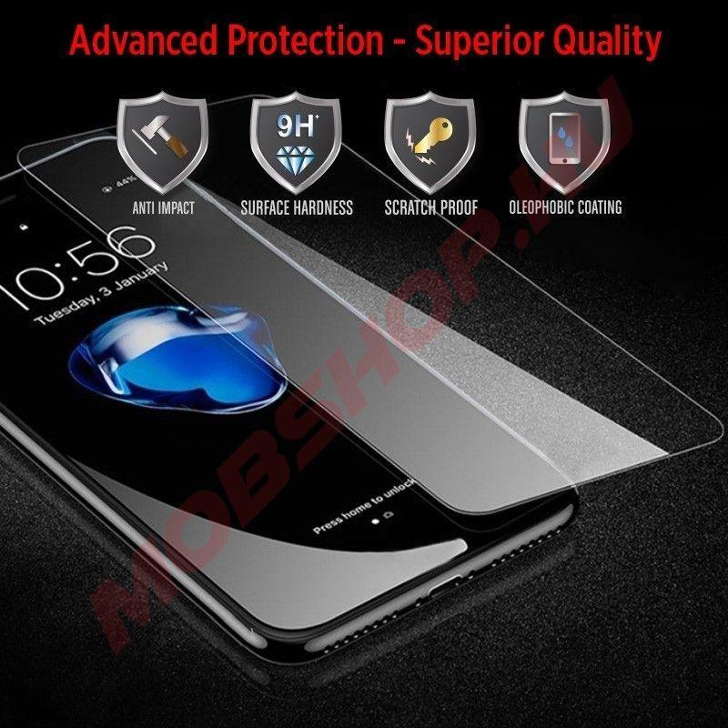 Samsung Galaxy A42 kijelzővédő üvegfólia - mobshop.hu