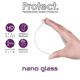 Samsung Galaxy A42 flexibilis kijelzővédő üvegfólia - mobshop.hu