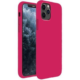 iPhone 11 PRO LUX MERCURY szilikon telefontok RÓZSASZÍN - mobshop.hu