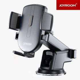 JOYROOM JR-OK3 New Mouse Autóstartó - Fekete - mobshop.hu