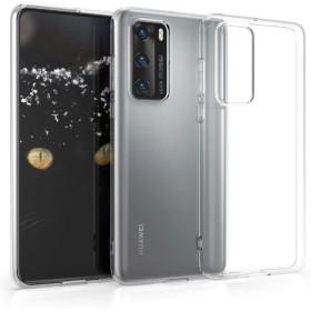 Huawei P40 XPROTECTOR szilikon telefontok, ÁTLÁTSZÓ - mobshop.hu