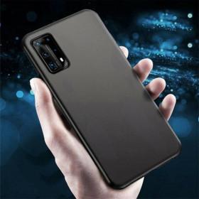 Huawei P40 Pro XPROTECTOR Prémium szilikon telefontok, FEKETE - mobshop.hu