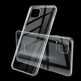 Huawei P40 Lite XPROTECTOR szilikon telefontok, ÁTLÁTSZÓ - mobshop.hu