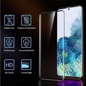 Samsung Galaxy S20 PLUS Hard Ceramic 9H kijelzővédő fólia - mobshop.hu