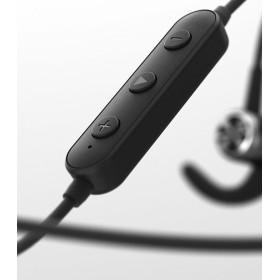 XO BS11 Sport Bluetooth headset, FEKETE - mobshop.hu