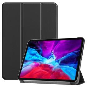"""Apple iPad Pro 12.9"""" 2020 / 2021 tablet tok, fekete - mobshop.hu"""