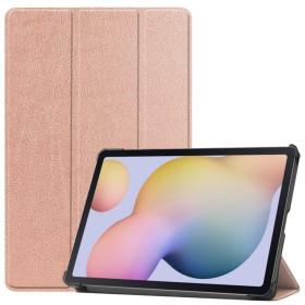 """Samsung Tab S7 11"""" T870/T875 tablet tok, Rose Gold - mobshop.hu"""