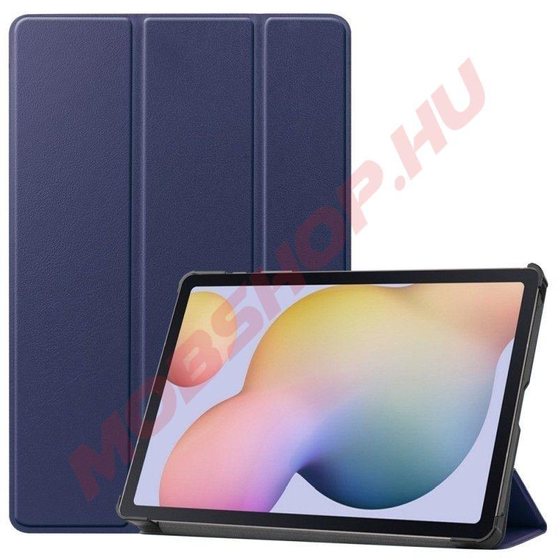 "Samsung Tab S7 11"" T870/T875 tablet tok, Kék - mobshop.hu"