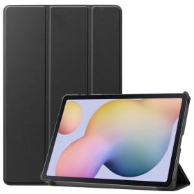 "Samsung Tab S7 11"" T870/T875 tablet tok, Fekete - mobshop.hu"