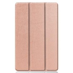 """Samsung Tab S6 Lite 10.4"""" P610 tablet tok, Rose Gold - mobshop.hu"""