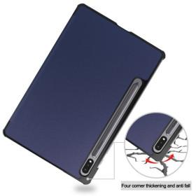 "Samsung Tab S6 Lite 10.4"" P610 tablet tok, Kék - mobshop.hu"