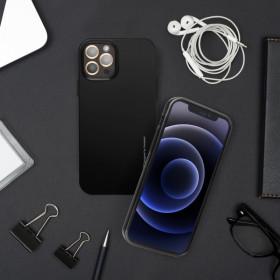 iPhone 11 PRO MAX i-Jelly Mercury szilikon telefontok, FEKETE - mobshop.hu