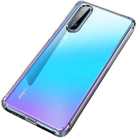 Huawei P30 szilikon telefontok, ÁTLÁTSZÓ - mobshop.hu
