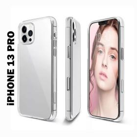 iPhone 13 PRO szilikon telefontok, átlátszó - mobshop.hu