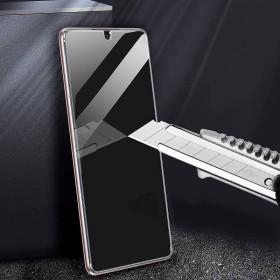 iPhone 13 PRO MAX kijelzővédő üvegfólia 9H keménység 2,5D - mobshop.hu